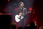 Honoree Thomas Rhett performs onstage during the 2019 CMT Artist of the Year at Schermerhorn Symphony Center on October 16, 2019 in Nashville, Tennessee.