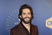 Honoree Thomas Rhett attends the 2019 CMT Artists of the Year at Schermerhorn Symphony Center on October 16, 2019 in Nashville, Tennessee.