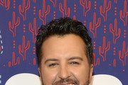 Luke Bryan attends the 2019 CMT Music Awards at Bridgestone Arena on June 05, 2019 in Nashville, Tennessee.