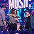 Chris Sullivan Photos - Brandi Carlile and Chris Sullivan, and Dan Smyers and Shay Mooney of musical duo Dan + Shay appear onstage at the 2019 CMT Music Awards at Bridgestone Arena on June 05, 2019 in Nashville, Tennessee. - Chris Sullivan Photos - 79 of 431