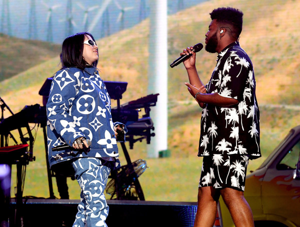 2019 Coachella Valley Music And Arts Festival - Weekend 1 - Day 3 - 1 of 30
