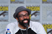 """2019 Comic-Con International - """"Black Lightning"""" Special Video Presentation And Q&A"""