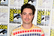 Ben Feldman attends 'Superstore' press line at Hilton Bayfront on July 18, 2019 in San Diego, California.