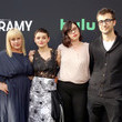 Patricia Arquette and Joey King Photos