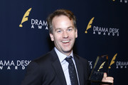 Mike Birbiglia Photos Photo