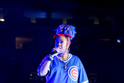 Da Brat performs onstage during the 2019 ESSENCE Festival Presented By Coca-Cola at Louisiana Superdome on July 07, 2019 in New Orleans, Louisiana.