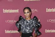 Kelly McCreary attends the 2019 Entertainment Weekly Pre-Emmy Party at Sunset Tower on September 20, 2019 in Los Angeles, California.
