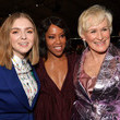 Regina King and Elsie Fisher Photos