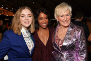 Regina King and Elsie Fisher Photos Photo