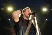 Johnny Van Zant Photos Photo