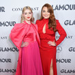 Willow Shields and Samantha Barry Photos
