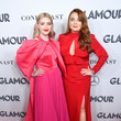 Willow Shields and Samatha Barry Photos