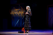 Tory Burch speaks onstage at the 2019 Glamour Women Of The Year Awards at Alice Tully Hall on November 11, 2019 in New York City. (Photo by Ilya S. Savenok/Getty Images for Glamour