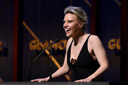 Kate McKinnon speaks onstage at the 2019 Glamour Women Of The Year Awards at Alice Tully Hall on November 11, 2019 in New York City. (Photo by Ilya S. Savenok/Getty Images for Glamour