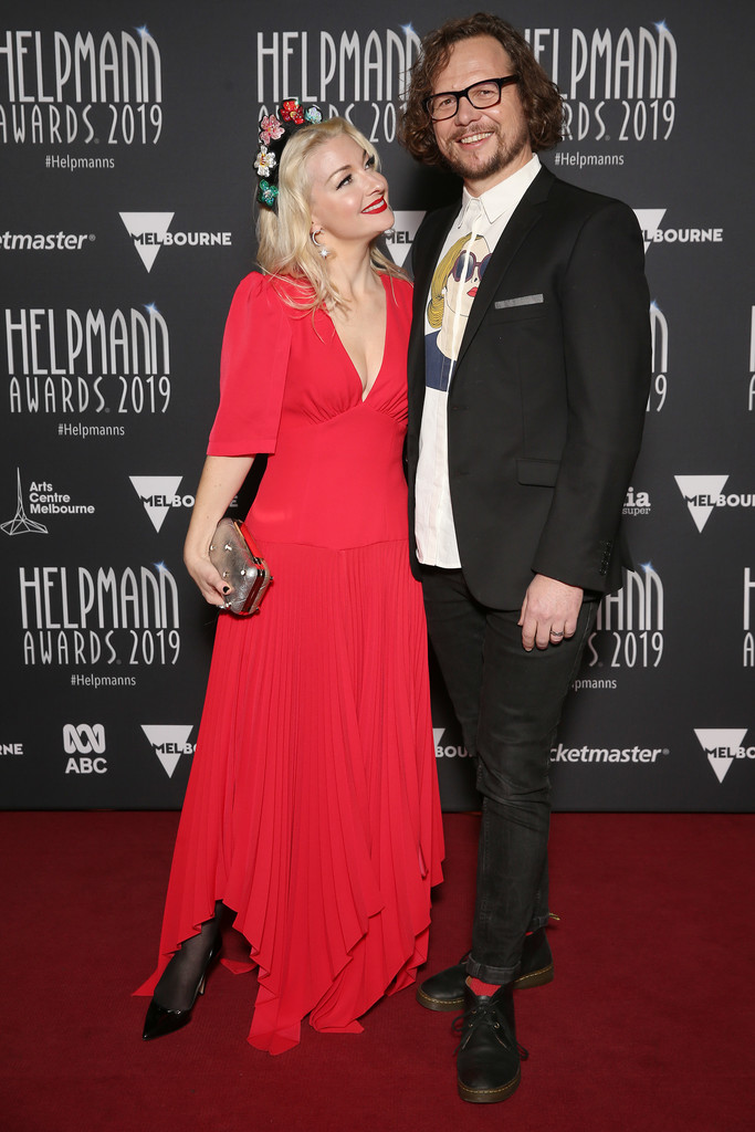 helpmann awards 2019 - photo #15