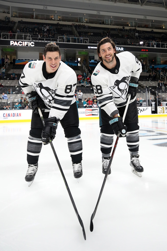 NHL All-Star Game 2019: Rosters, schedule and what you ...