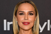 Arielle Kebbel attends the 2019 InStyle and Warner Bros. 76th Annual Golden Globe Awards Post-Party at The Beverly Hilton Hotel on January 6, 2019 in Beverly Hills, California.
