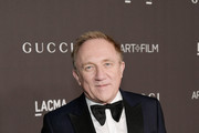 François-Henri Pinault attends the 2019 LACMA Art + Film Gala Presented By Gucci at LACMA on November 02, 2019 in Los Angeles, California.