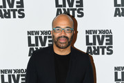 Jeffrey Wright attends the 2019 Live Arts Gala at The Caldwell Factory on March 25, 2019 in New York City.
