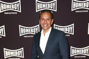 Antonio Villaraigosa attends the 2019 Lo Maximo Awards at The JW Marriot at L.A. Live on March 30, 2019 in Los Angeles, California.