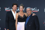 Tricia Helfer Jamie Bamber Photos Photo