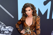 Chanel West Coast attends the 2019 MTV Video Music Awards at Prudential Center on August 26, 2019 in Newark, New Jersey.
