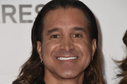 Scott Stapp attends MusiCares Person of the Year honoring Dolly Parton at Los Angeles Convention Center on February 8, 2019 in Los Angeles, California.