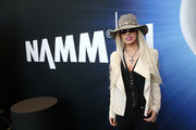 Orianthi Photos Photo