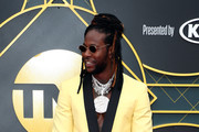 2 Chainz attends the 2019 NBA Awards presented by Kia at Barker Hangar on June 24, 2019 in Santa Monica, California.