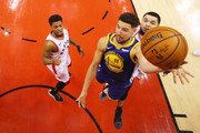 Klay Thompson Photos Photo