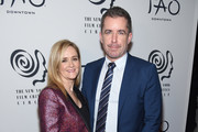 Samantha Bee and Jason Jones Photos Photo