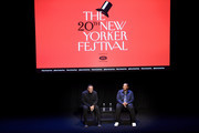 The 2019 New Yorker Festival - Kenan Thompson Talks With Vinson Cunningham
