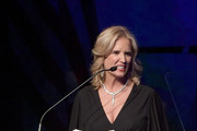 Robert F. Kennedy Human Rights President Kerry Kennedy speaks onstage during the 2019 Robert F. Kennedy Human Rights Ripple Of Hope Awards on December 12, 2018 in New York City.