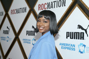 Justine Skye Photos Photo