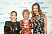 (L-R) Anna Chlumsky, Shawn Colvin and Alysia Reiner attend the 2019 SeriousFun Children's Network NYC Gala at Cipriani 42nd Street on May 23, 2019 in New York City.