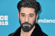 "Ray Panthaki attends the ""Official Secrets"" Premiere during the 2019 Sundance Film Festival at Eccles Center Theatre on January 28, 2019 in Park City, Utah."