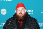 Nick Frost Photos Photo