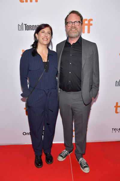 2019 Toronto International Film Festival - 'Blackbird' Premiere - Arrivals
