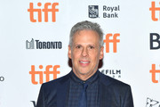"""Josh Pais attends the """"Motherless Brooklyn"""" premiere during the 2019 Toronto International Film Festival at Princess of Wales Theatre on September 10, 2019 in Toronto, Canada."""