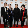 Gong Li and Mark Chao Photos