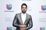 Roberto Hernandez attends 2019 Univision Upfront at Center415 Event Space on May 13, 2019 in New York City.