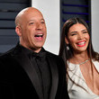 Vin Diesel and Paloma Jimenez Photos