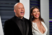 Vin Diesel and Paloma Jimenez Photos Photo