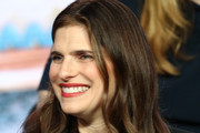 Lake Bell of the television show 'Bless This Mess' speaks during the ABC segment of the 2019 Winter Television Critics Association Press Tour at The Langham Huntington, Pasadena on February 05, 2019 in Pasadena, California.