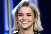 Maia Mitchell Photos Photo