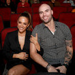 Jana Kramer and Mike Caussin Photos