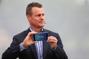 Lleyton Hewitt during the 2020 ATP Cup Draw at The Sydney Opera House on September 16, 2019 in Sydney, Australia.