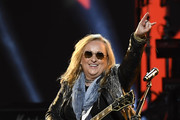 Retransmission with alternate crop.) Melissa Etheridge performs onstage during MusiCares Person of the Year honoring Aerosmith at West Hall at Los Angeles Convention Center on January 24, 2020 in Los Angeles, California.
