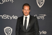 Jason Lewis attends The 2020 InStyle And Warner Bros. 77th Annual Golden Globe Awards Post-Party at The Beverly Hilton Hotel on January 05, 2020 in Beverly Hills, California.