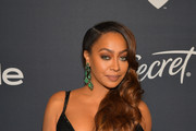 La La Anthony attends The 2020 InStyle And Warner Bros. 77th Annual Golden Globe Awards Post-Party at The Beverly Hilton Hotel on January 05, 2020 in Beverly Hills, California.